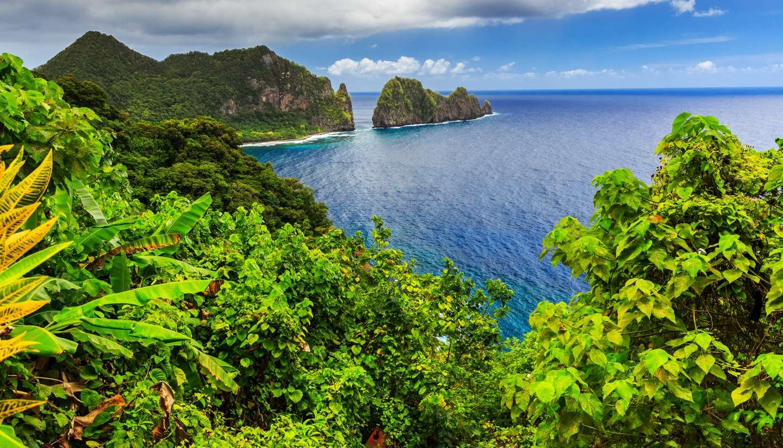 American Samoa - Pago Pago, American Samoa