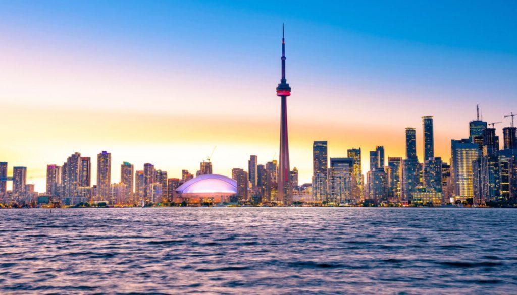 Canada - Toronto, Canada