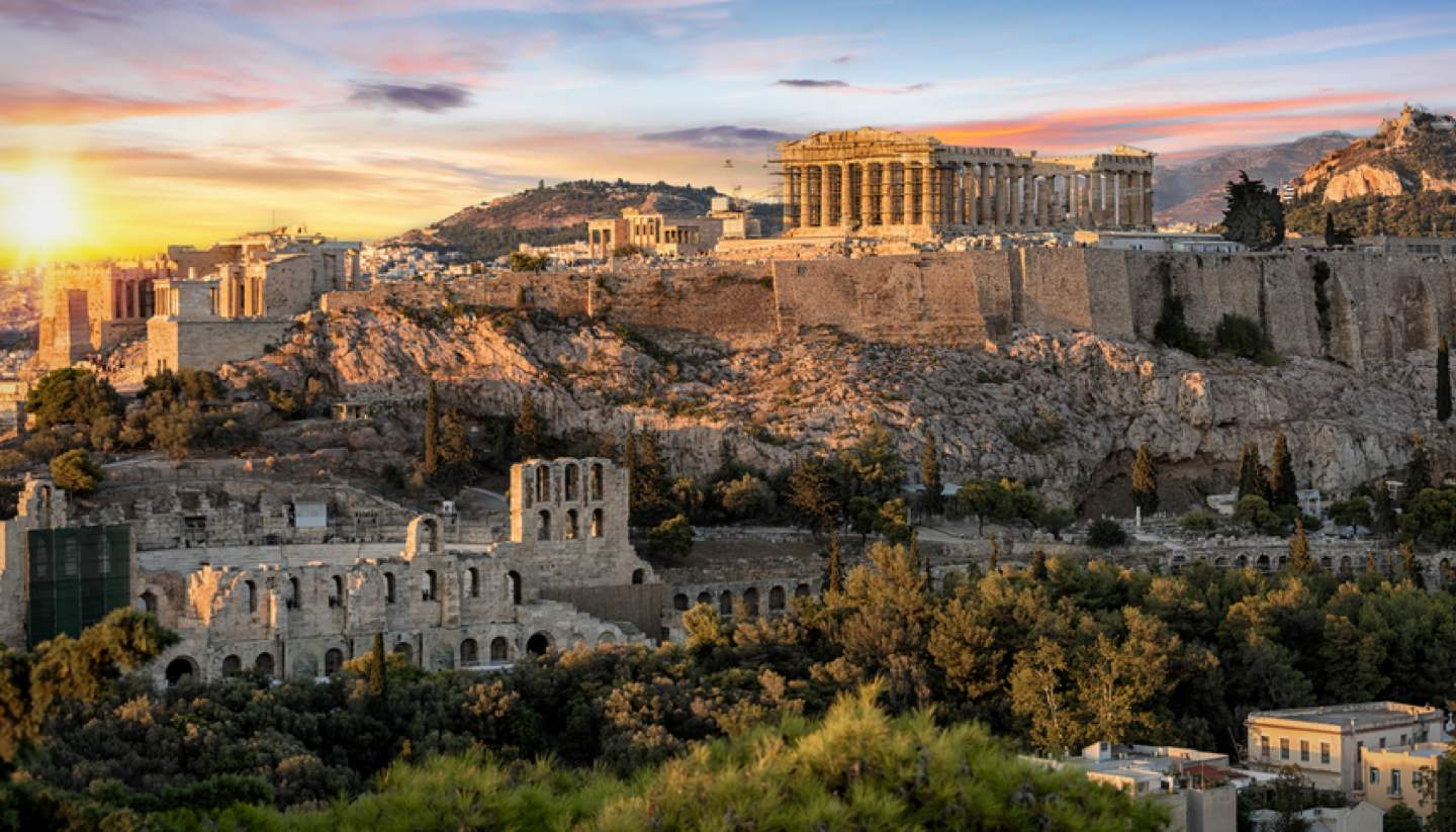 Greece - Athens, Greece
