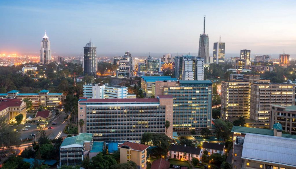 Nairobi - Nairobi, Kenya