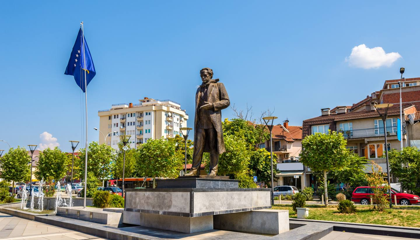 Pristina Kosovo Travel Guide