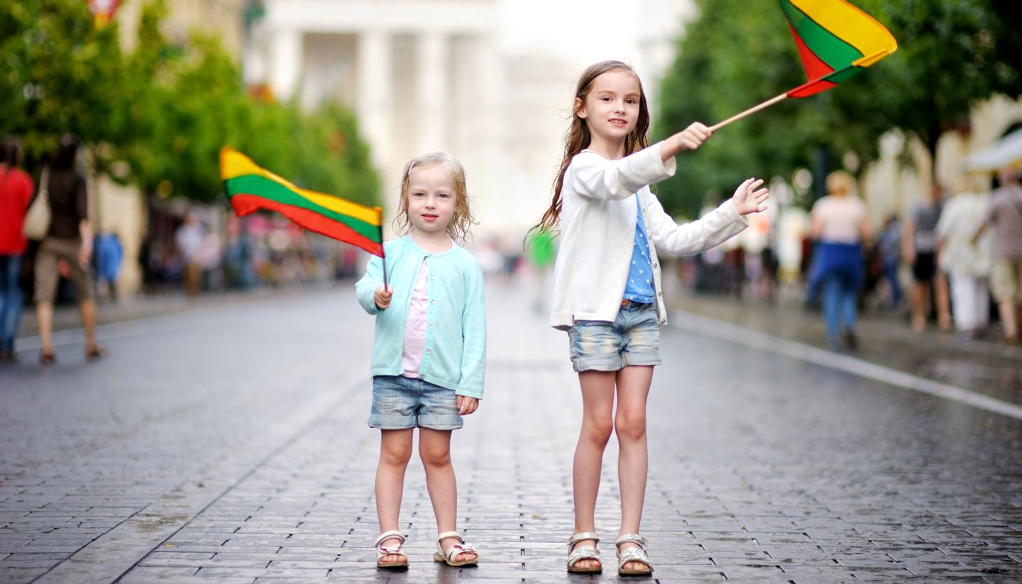 Lithuania - Lithuania