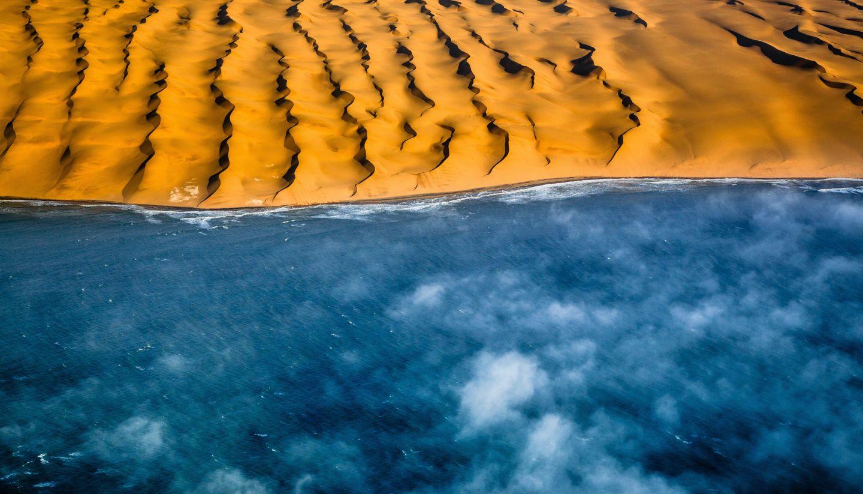 Namibia - Skeleton Coast, Namibia