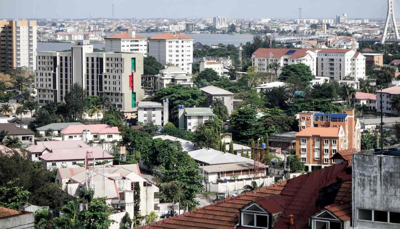 Nigeria - Lagos, Nigeria