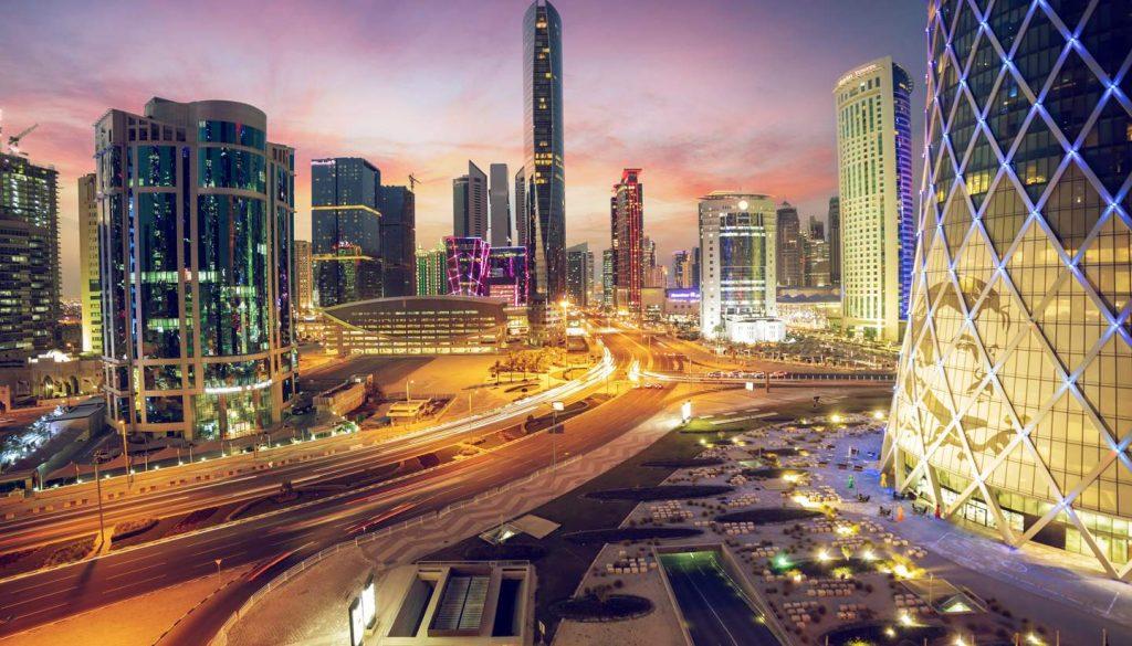 Doha - Doha, Qatar