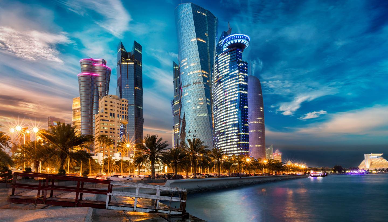 Qatar - Doha, Qatar