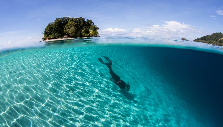 Solomon Islands - Solomon Islands