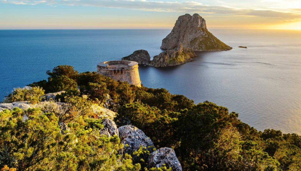 Balearic Islands - Ibiza, Balearic Islands, Spain