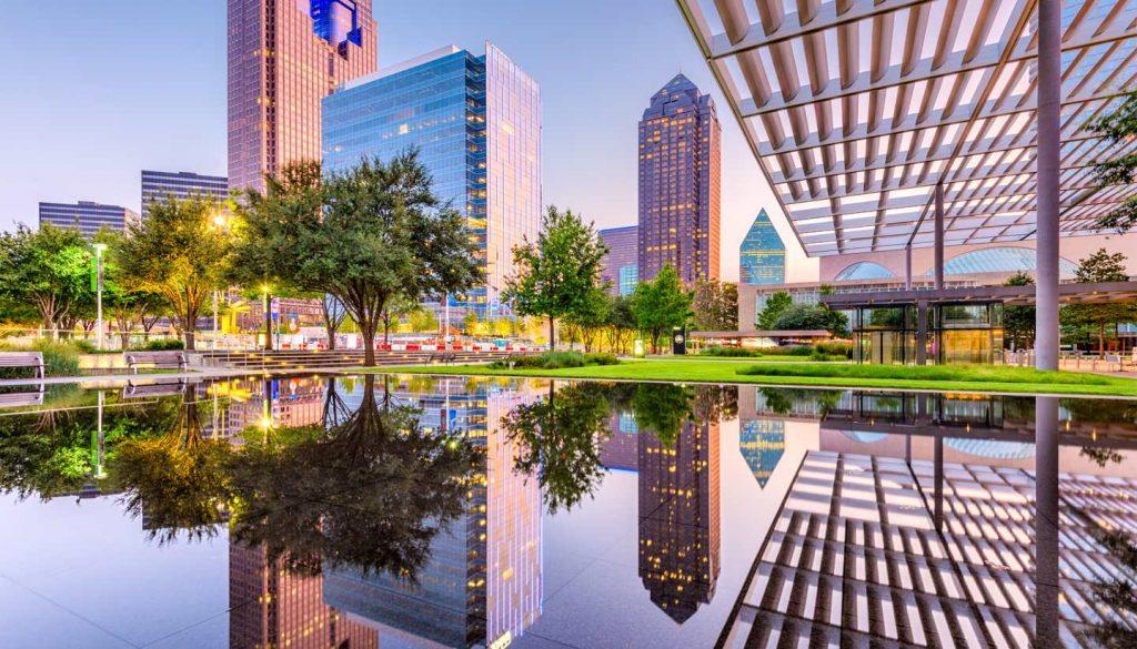 Dallas - Dallas, Texas