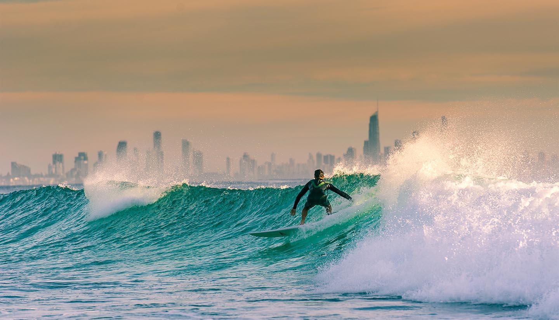 Queensland - Gold Coast, Australia