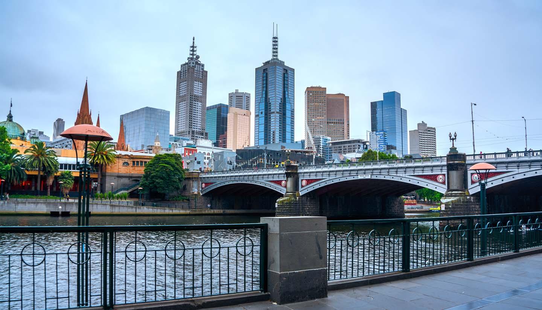 Melbourne - Melbourne, Australia