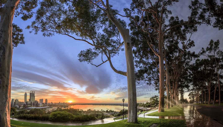 Perth - Perth, Australia