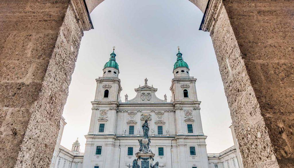 Salzburg - Salzburg, Austria