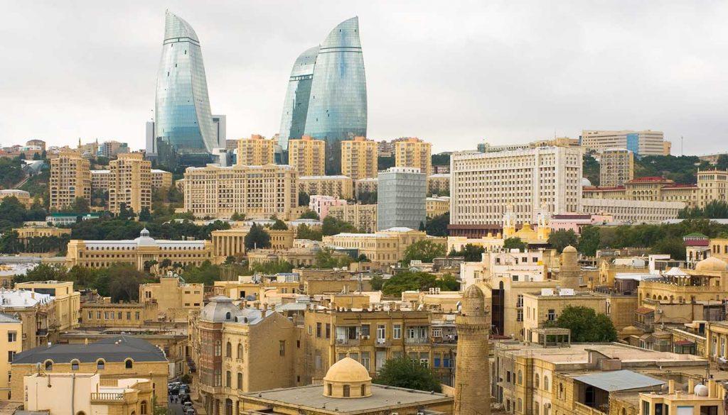 Azerbaijan - Baku, Azerbaijan