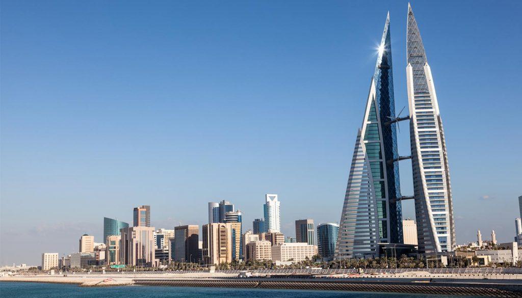 Bahrain - Manama, Bahrain