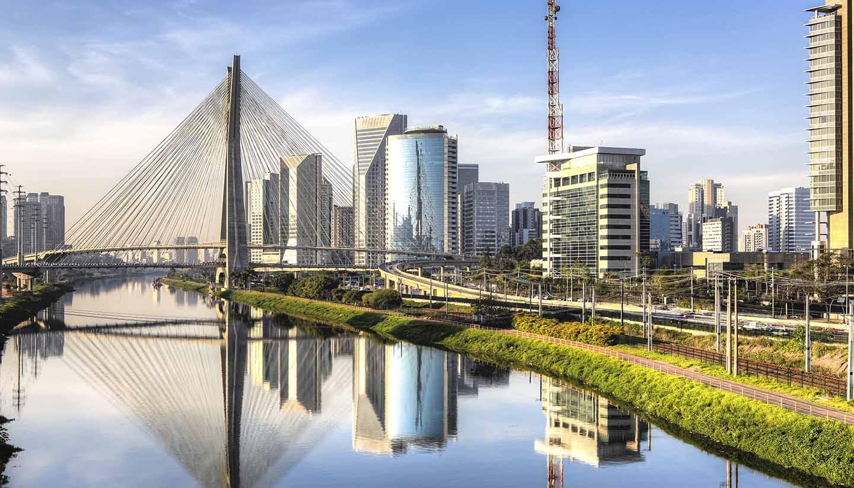 São Paulo - Wikitravel