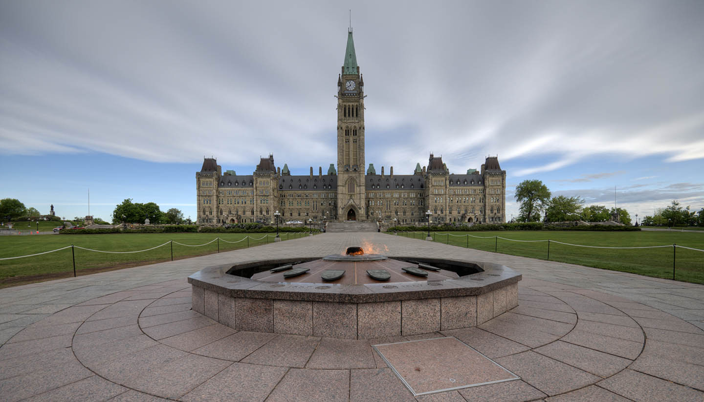 Ottawa Things to Do - Attractions & Must See | SmarterTravel