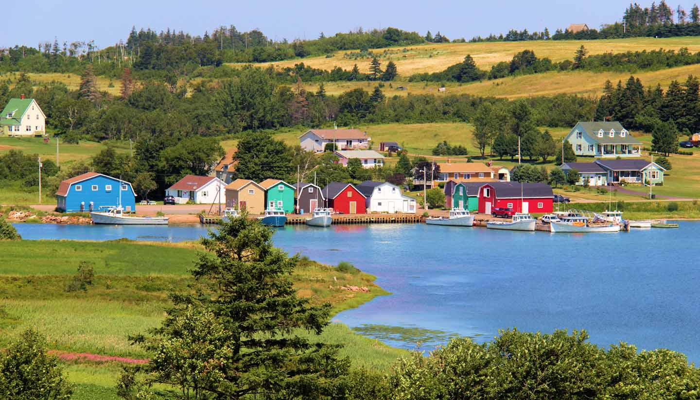What Is The Culture In Prince Edward Island