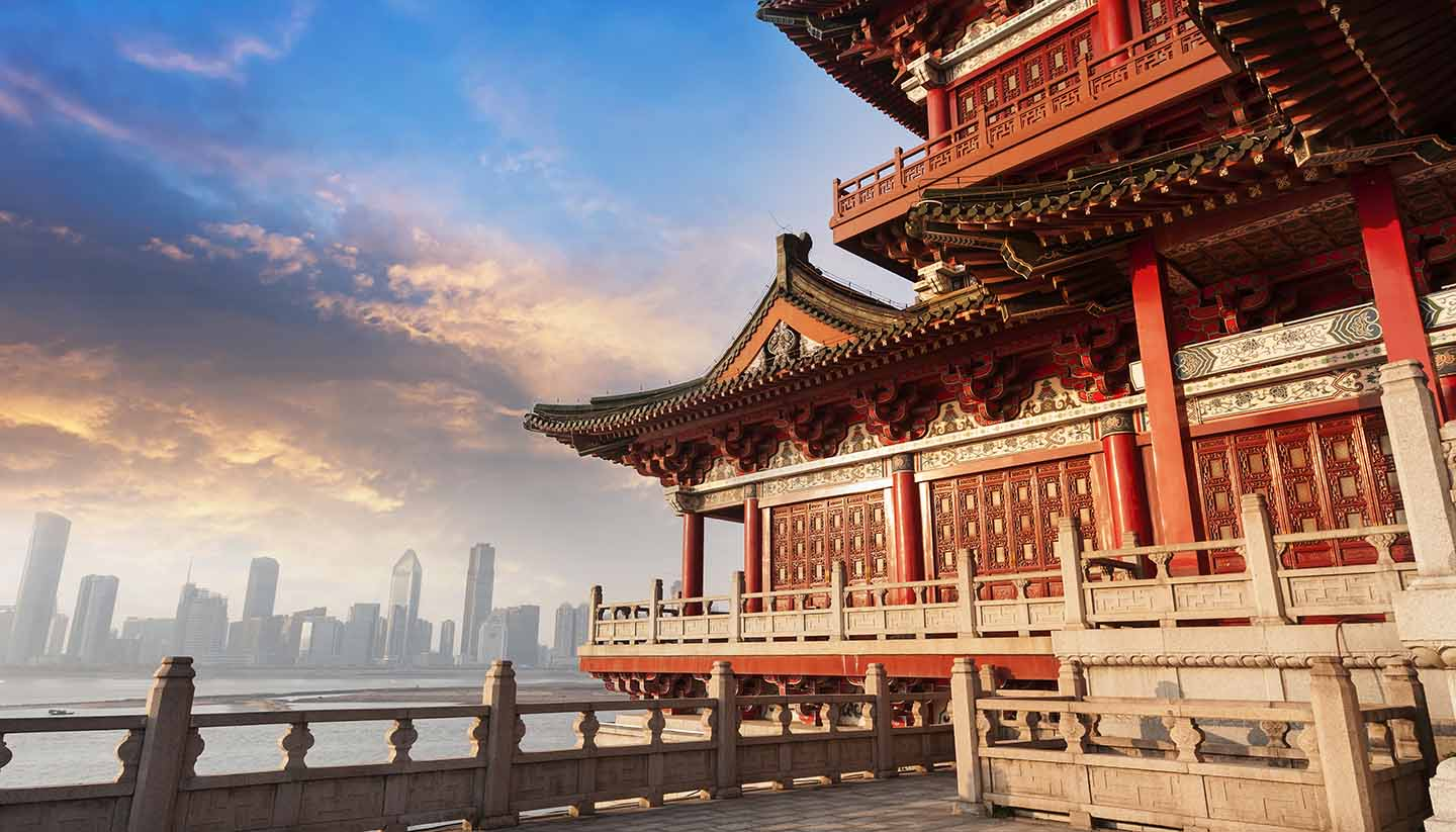 Beijing - Ancient Chinese Architecture, Beijing