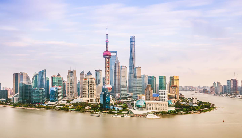 Shanghai - Shanghai, China