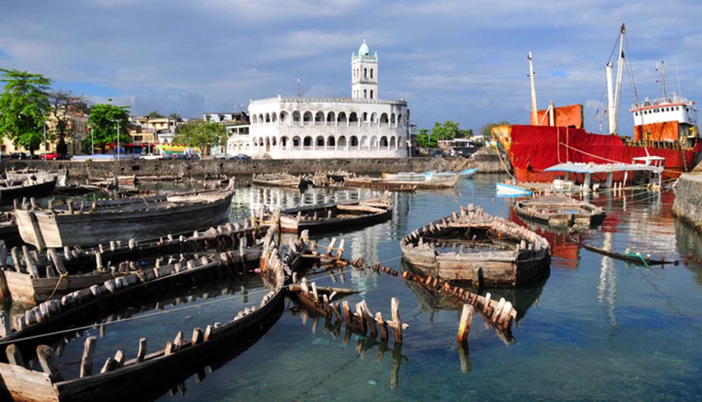 Comoros - Moroni, Comoros