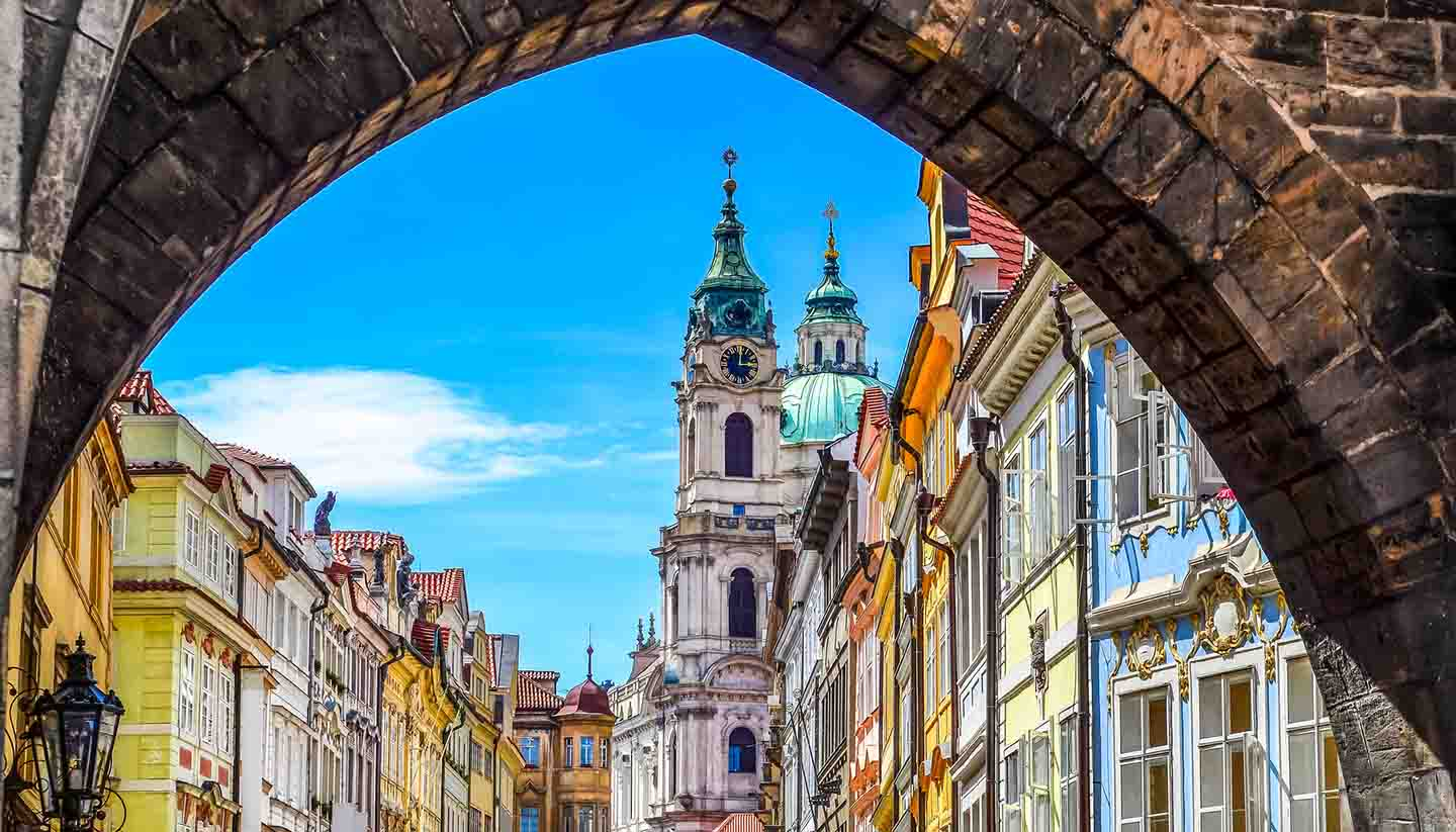 Czech Republic Travel Guide And Travel Information