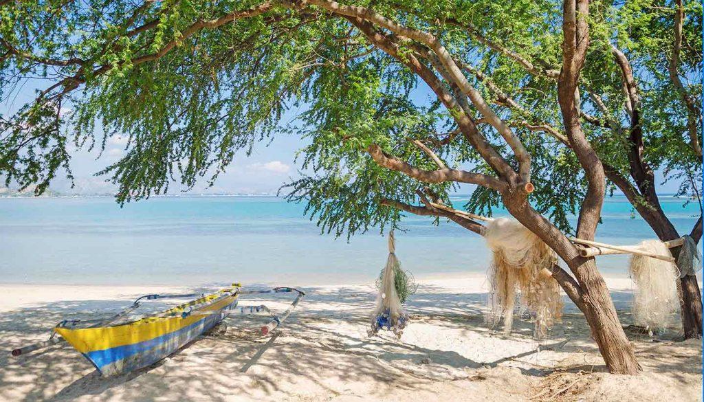 East Timor - Sea View, East Timor
