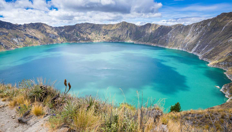 ecuador travel guide and travel information