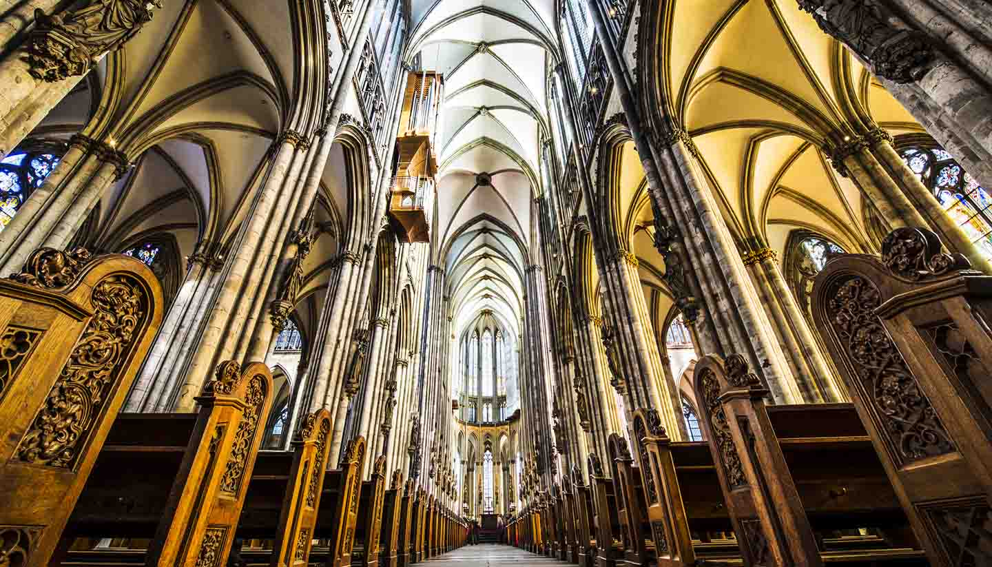 Cologne - Cologne Cathedral, Germany