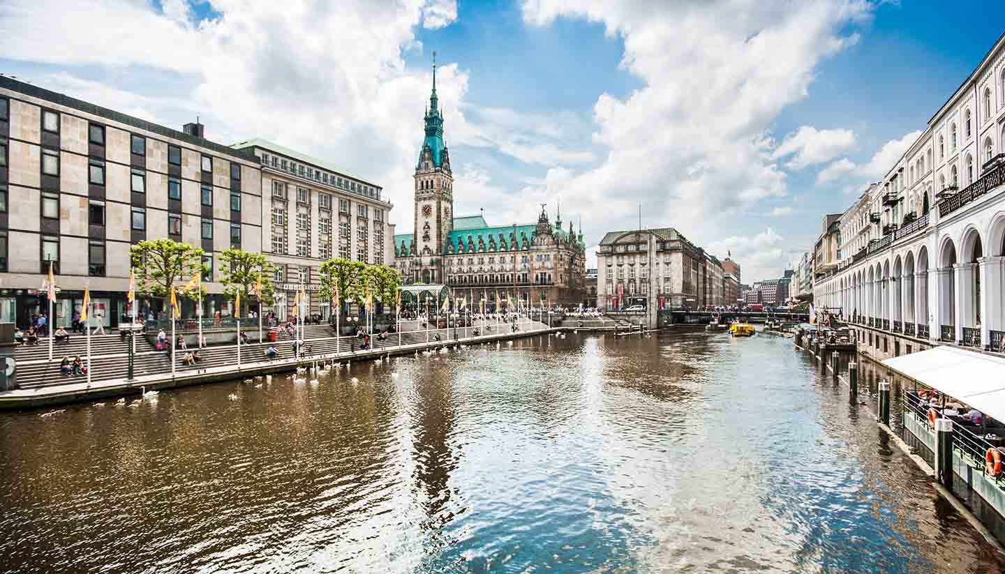 hamburg travel guide and travel information world travel