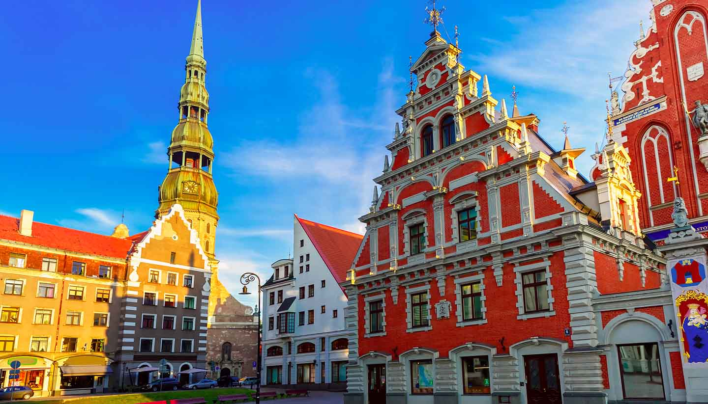 Contact Capital One >> Latvia Travel Guide and Travel Information