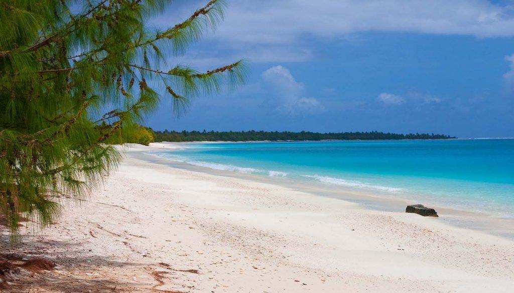Marshall Islands - Bikini Atoll Lagoon, Marshall Islands