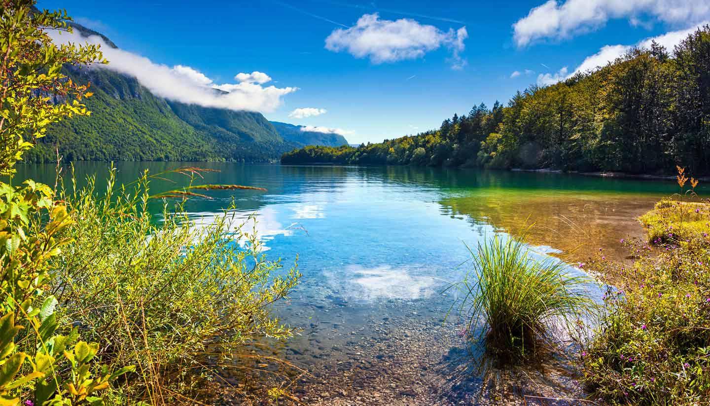 Slovenia - Triglav National Park, Slovenia