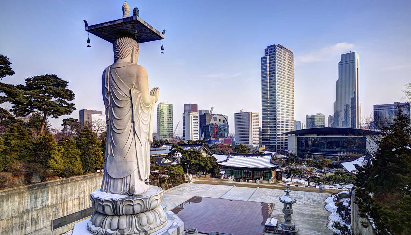 South Korea Travel Guide and Travel Information - photo#15