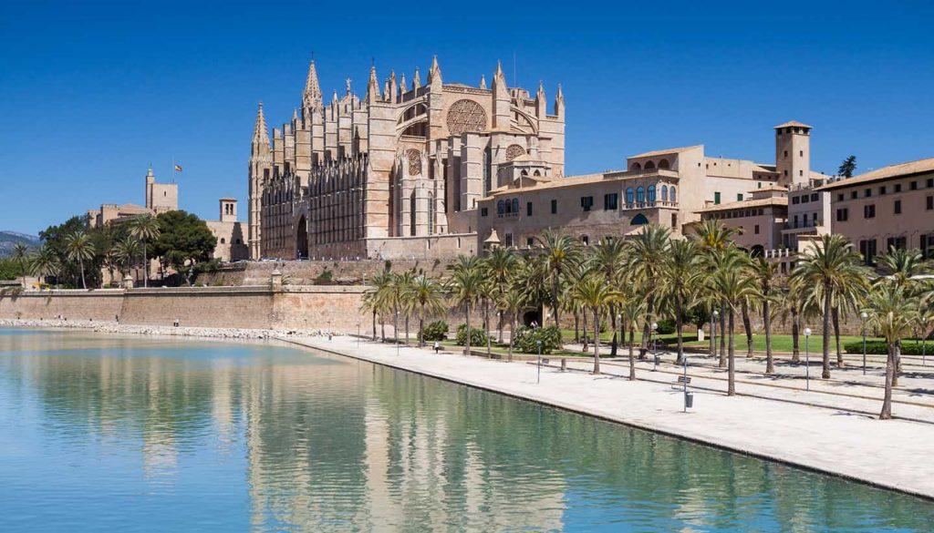 Mallorca - Mallorca, Spain