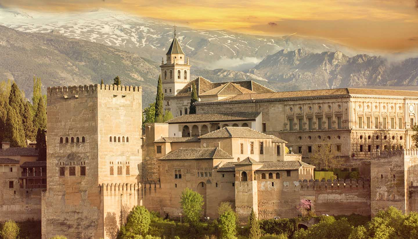 Granada Travel Guide and Travel Information | World Travel Guide