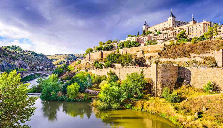 Toledo - Toledo, Spain