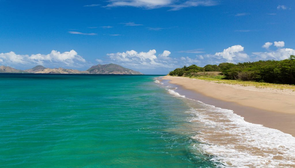 St Kitts And Nevis - St Kitts and Nevis