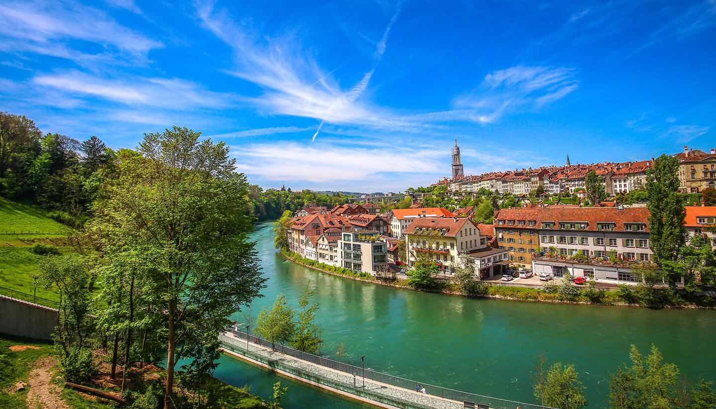 Bern - Bern, Switzerland