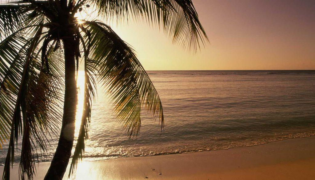 Trinidad and Tobago - Pigeon Point Beach, Trinidad Tobago