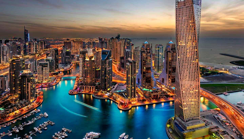 Dubai - Marina , Dubai, UAE.