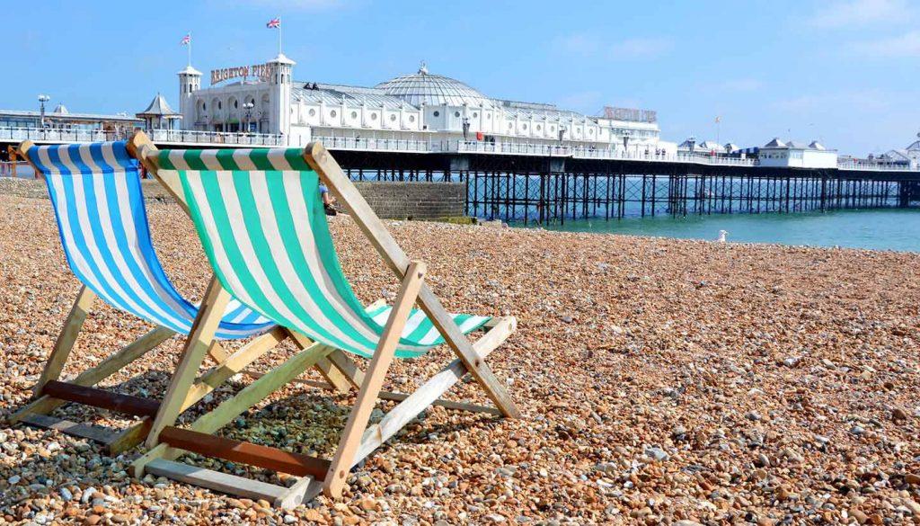 Brighton - Brighton-England, UK