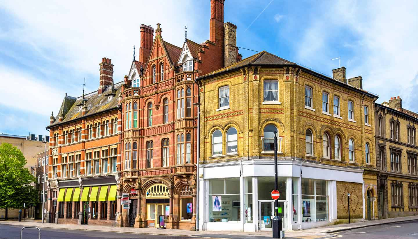 Best Hotels In United Kingdom