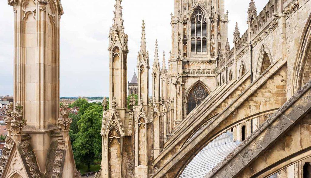 York - York-England, UK