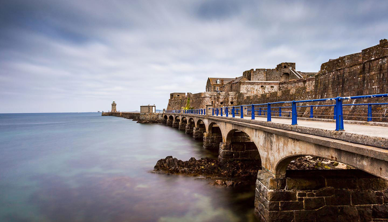 Guernsey - Guernsey, UK
