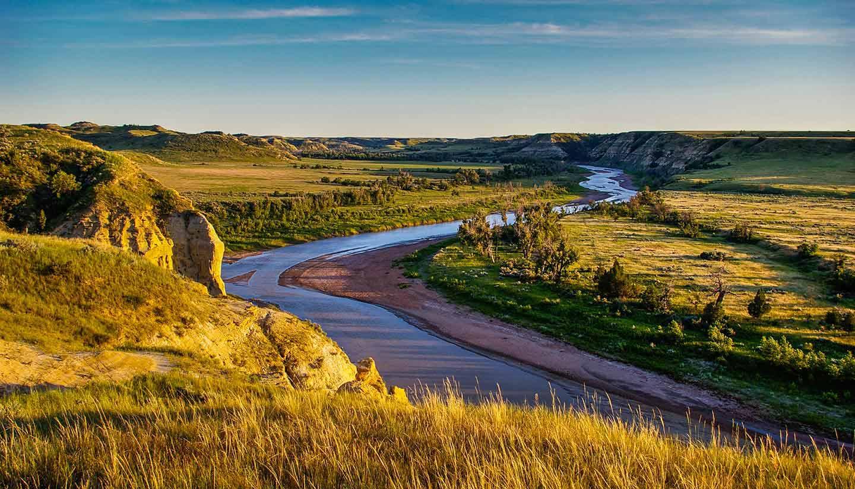 North Dakota Travel Guide And Travel Information