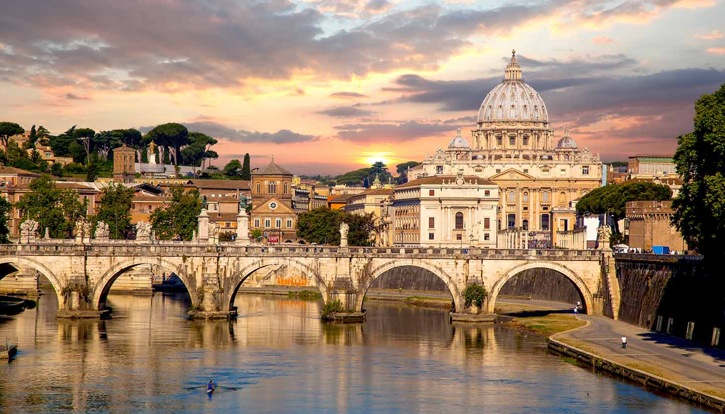 Vatican City Travel Guide