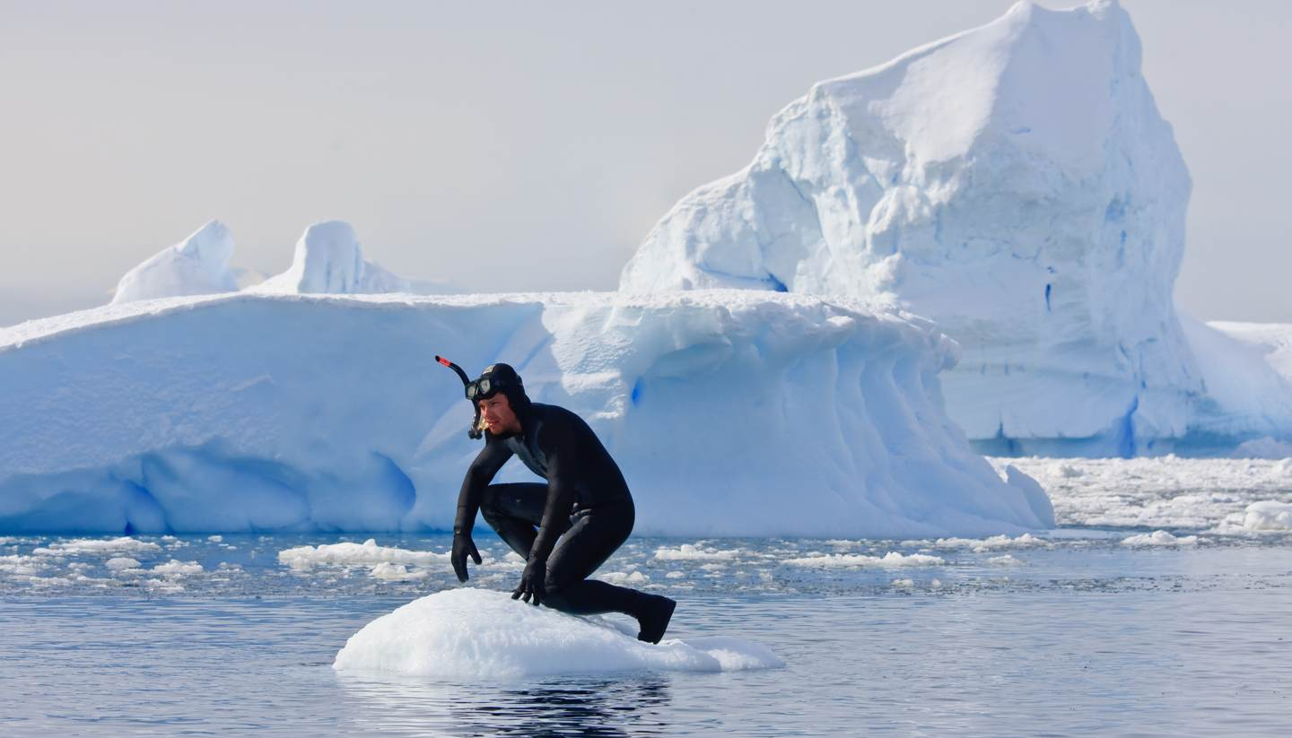 Antarctica Visa And Passport Requirements World Travel Guide