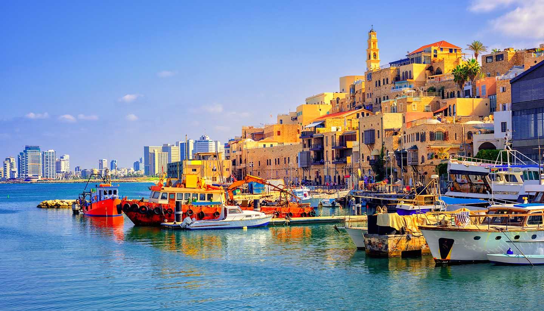 Tel Aviv - Jaffa TelAviv, Israel