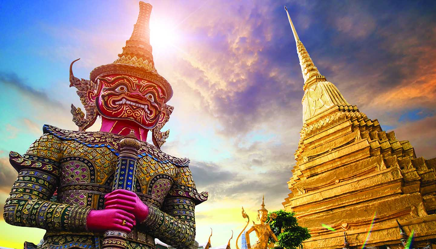 Train travel in Thailand  Train times amp online tickets